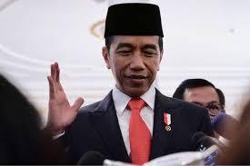 Tanggal Lahir Jokowi