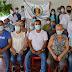 Acción Democrática Institucional Junín de frente con Jackson Carrillo para la alcaldía y Fernando Andrade para la gobernación