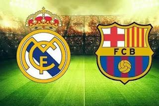 Sejarah panjang permusuhan dengan Real Madrid