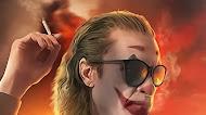 Joker 2019 Movie art Mobile Wallpaper