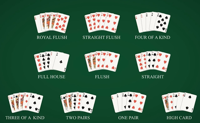 Agen Poker Terbaik Terpercaya Dan Murah - Teamaor.net