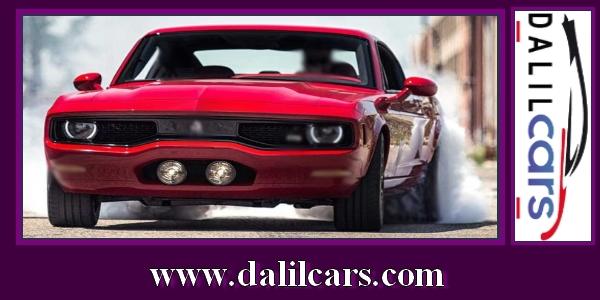 السيارات الأمريكية الأكثر مبيعًا في مصر