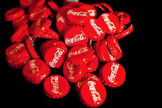 cola-cola menerima pembayaran menggunakan Bitcoin