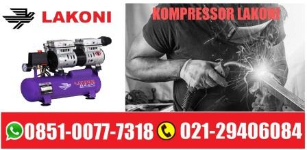 harga-kompresor-lakoni-basic-9s-oilles-3.4-hp-dealer-jakarta