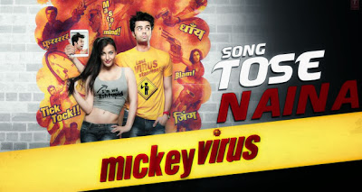 Tose Naina Video Song