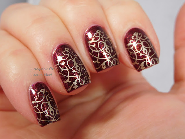 Messy Mansion Valareign 04 over Zoya India