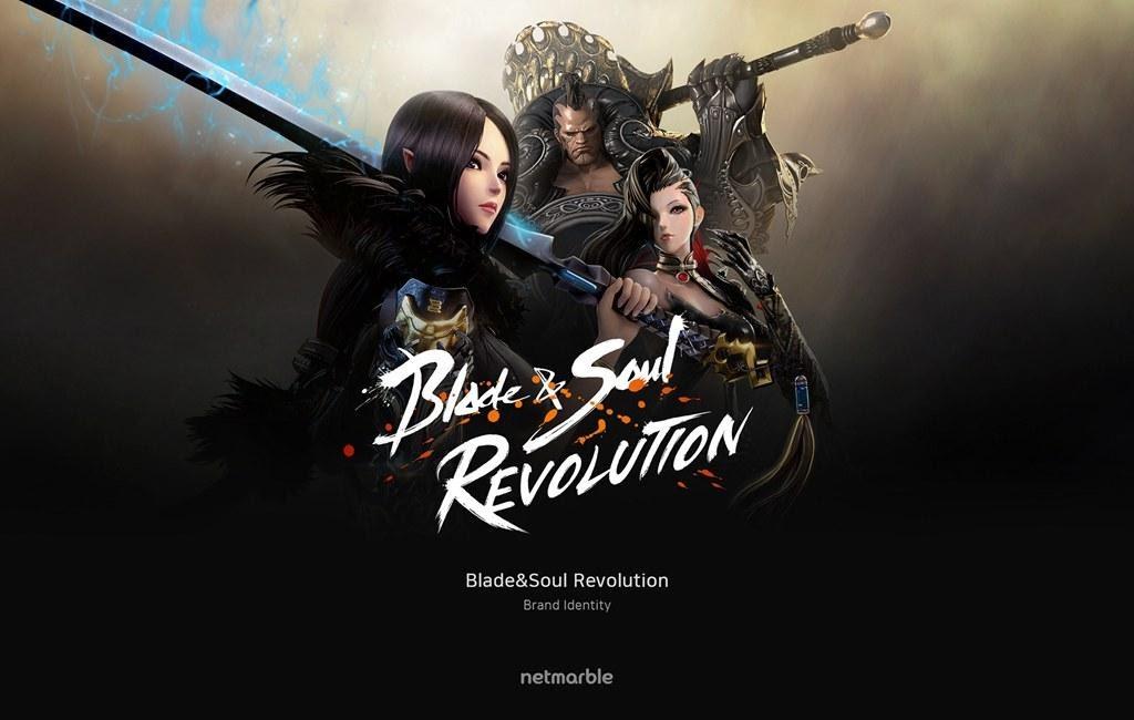 Soul Revolution Mobile on PC