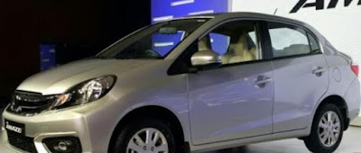 Honda Luncurkan Brio Terbaru dengan Wajah Sedan