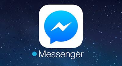 Escribinos por Messenger