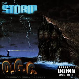 O.G.C. - Da Storm (1996)