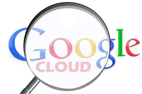 Cursos Online: Informática en la nube  (Google Cloud)
