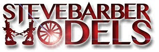 10% Discount On Orders from Steve Barber Models