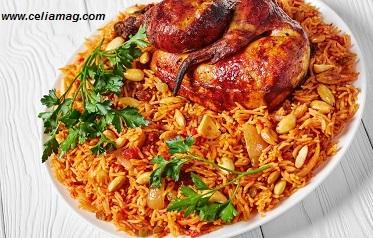 طبخ سعودي . المطبخ السعودي . وصفات سعودية