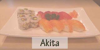 Akita Paris 2