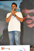 Megastar Chiranjeevi Birthday Celebrations-thumbnail-4