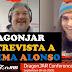 DragonJar Entrevista A Chema Alonso En La DragonJarCON @Dragonjar @Dragonjarcon #dragonjarCON