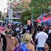 """Importante cantidad de turistas visitó la ciudad   para disfrutar del  evento """"A Toda Costa"""""""