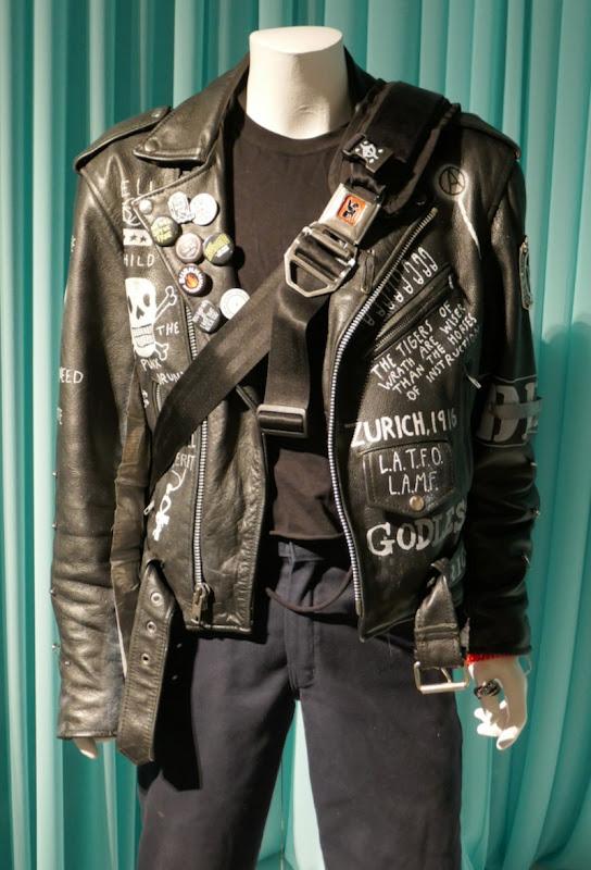 Ashton Sanders Native Son Bigger Thomas jacket
