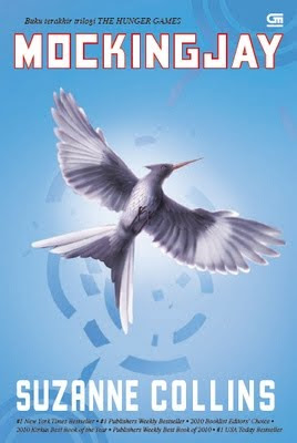 Ebook The Hunger Games #3: Mockingjay
