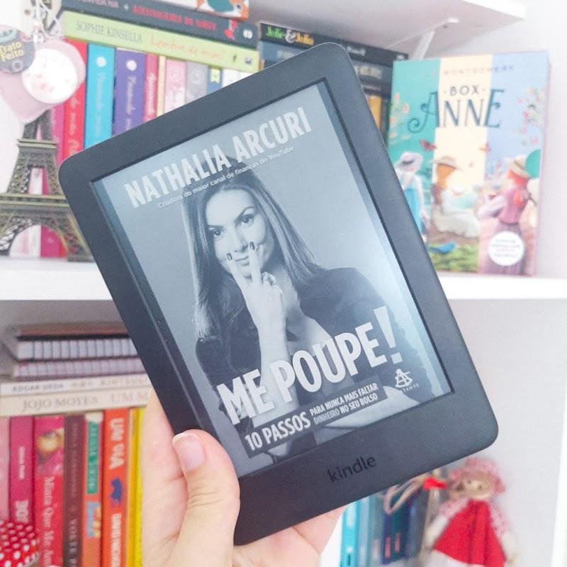 Me Poupe, de Nathalia Arcuri | Vale a pena ler? Opinião sincera