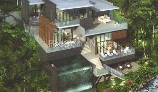 Rumah-Cluster-Habiture-Residence-Sentul-City-Tipe-Terraces
