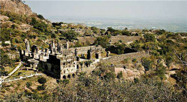 Adoni Fort Kurnool