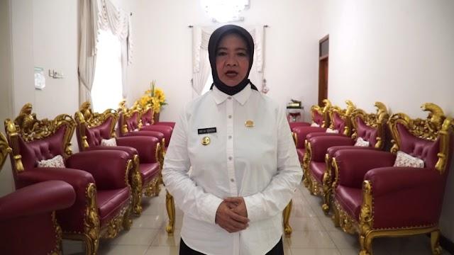 Walikota Banjar Ade Uu Himbau Warganya Untuk Menjaga Dan Sukseskan Pelantikan Presiden Dan Wapres RI