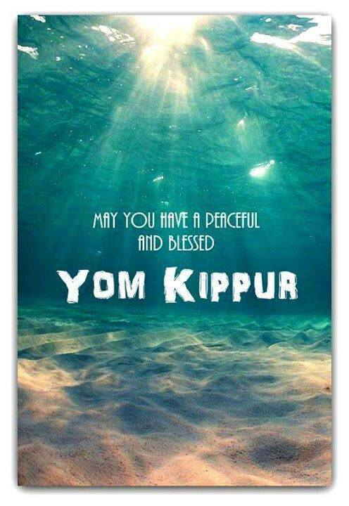 Yom Kippur Wishes Photos