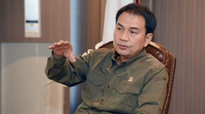 KPK Beberkan Proses Azis Syamsuddin Kenalkan Penyidik KPK ke Walkot Tanjungbalai