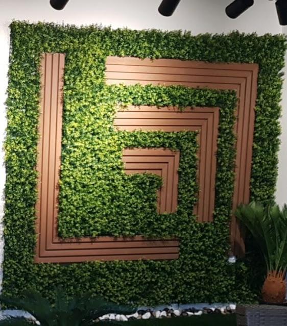 شركة تنسيق حدائق بالاحساء  توريد وتركيب عشب صناعي بالاحساء