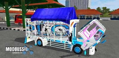 Mod Truck Casabalanca
