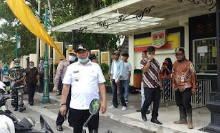 Isu Corona, Pemko Bukittinggi putuskan tutup sementara objek wisata