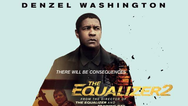 The Equalizer 2 (2018) Bluray Subtitle Indonesia
