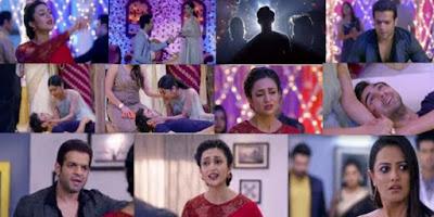 """Yeh Hai Mohabbatein Star Plus Serial 25th February 2019 Written Update """" Yug as Aditya Raman-Aliya are Shocked """""""