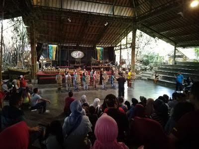 Piknik Sekolah ke Bandung Yang Seru