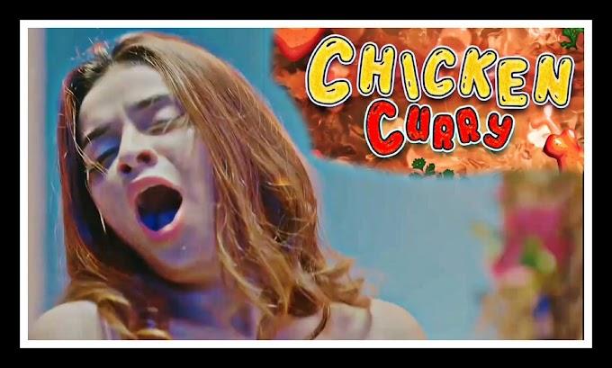 Neelam Bhanushali sex scene - Chicken Curry Part 2 (2021) HD 720p