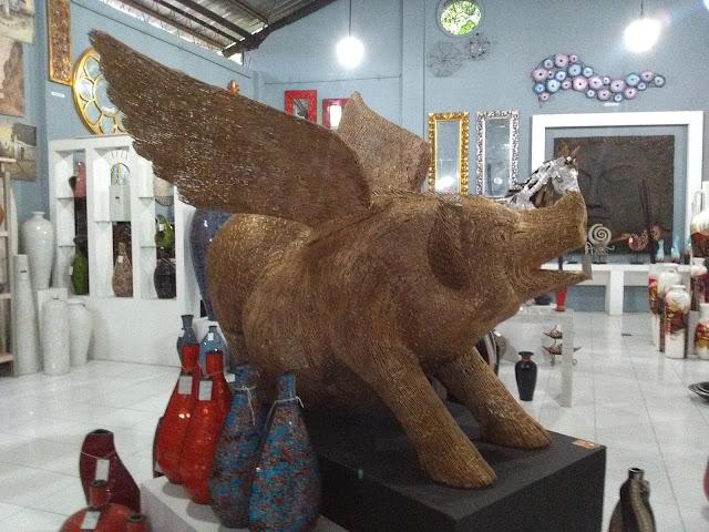 Timboel Art Gallery