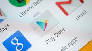 Cara Mengatasi Aplikasi Playstore - google play yang Hilang
