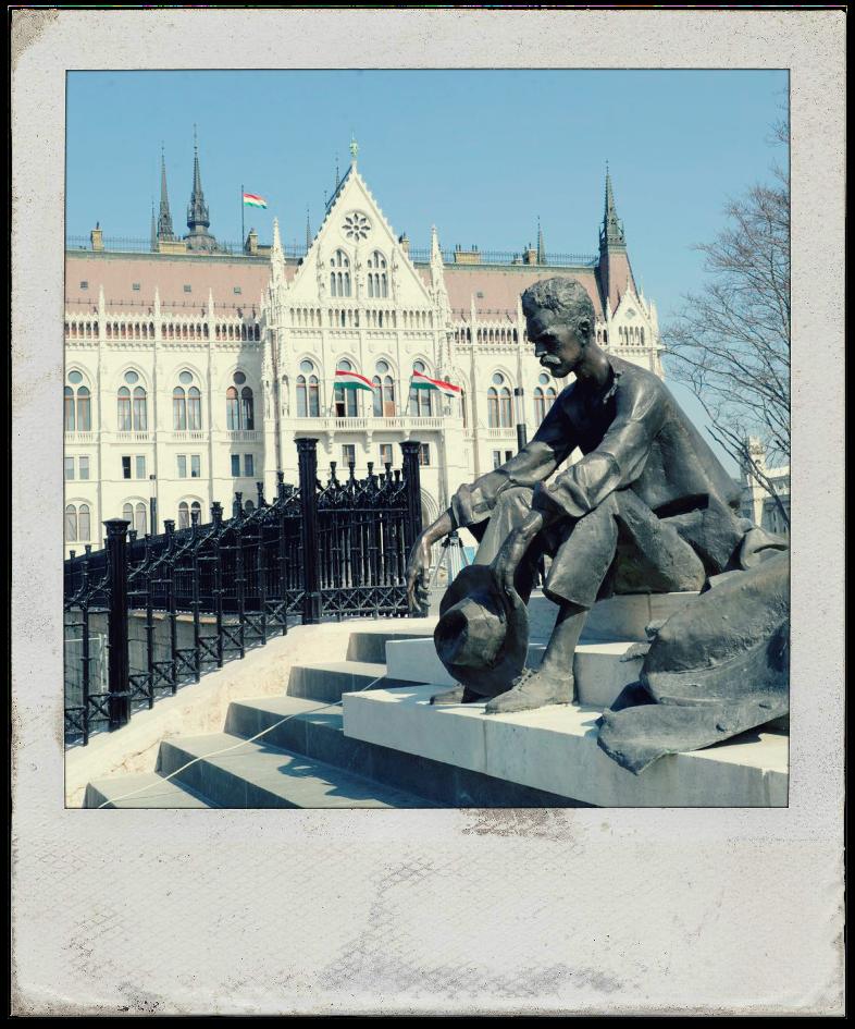 a Magyar Költészet Napja, József Attila, költészet, vers, Április 11, évforduló, ünnep,