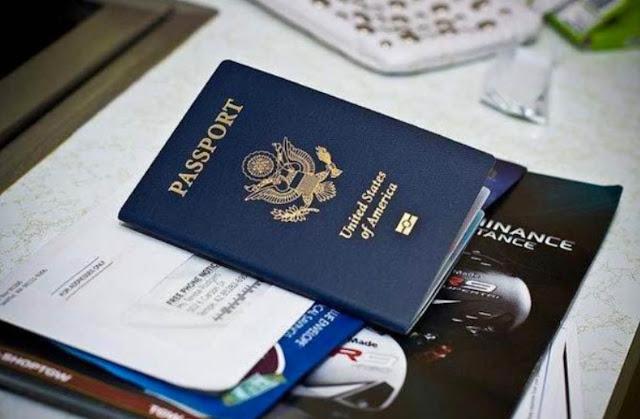 Tự xin visa du học Mỹ