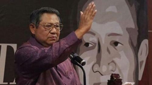 Kelakuan Netizen Bikin Judul Film untuk Demokrat: From Cikeas With Mangkrak