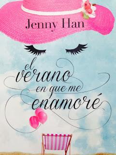 Reseña: El verano en que me enamoré | Jenny Han
