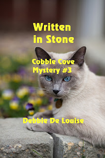 https://www.amazon.com/Written-Stone-Debbie-Louise-ebook/dp/B06Y1JTHJ8/ref=la_B0144ZGXPW_1_2?s=books&ie=UTF8&qid=1506806582&sr=1-2&refinements=p_82%3AB0144ZGXPW