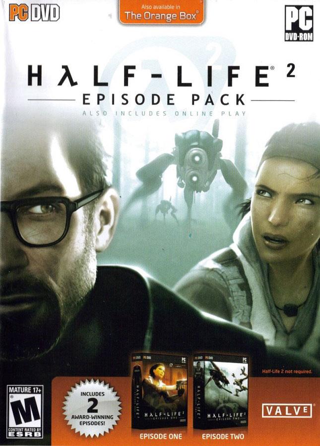 تحميل لعبة القتال Half Life 2