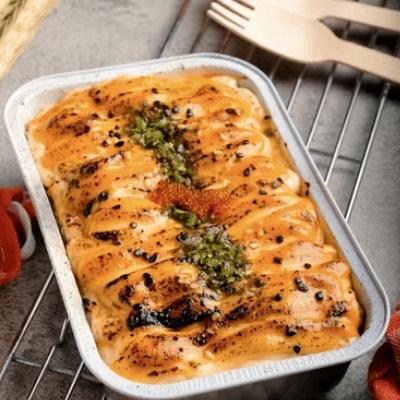 salmon-mentai-rice