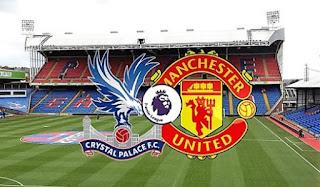 Lawan Cystal Palace, Manchester United Terancam Tanpa 10 Pemain Inti