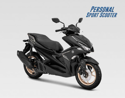 Skutik Maxi Yamaha 150 cc, Pilih Yamaha Aerox atau Yamaha Nmax?