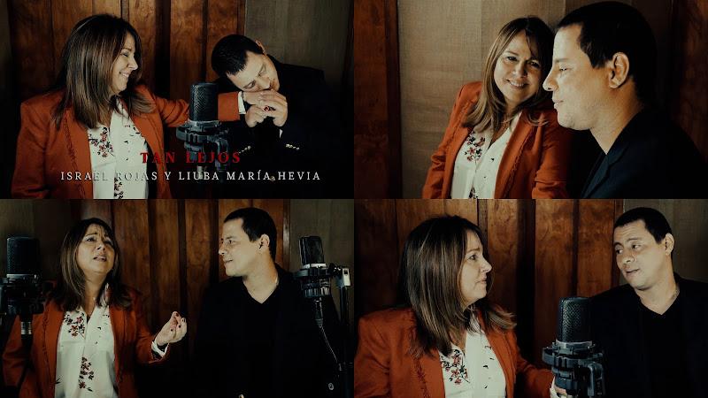 Liuba María Hevia & Israel Rojas - ¨Tan Lejos¨ - Videoclip. Portal Del Vídeo Clip Cubano