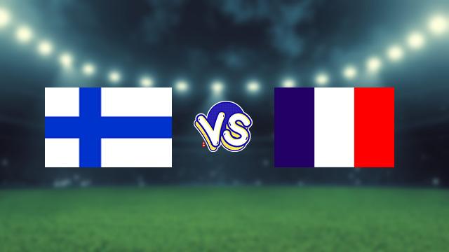 مشاهدة مباراة فرنسا ضد فنلندا 07-09-2021 بث مباشر في التصفيات الاوروبيه المؤهله لكاس العالم