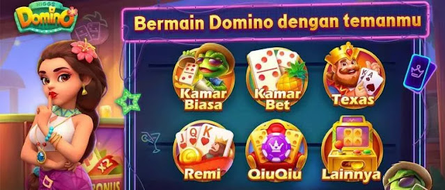 Download the Latest Higgs Domino MOD APK 2021